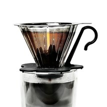 Primula Pour Over Coffee Maker w/ Glass Dripper... - $34.00