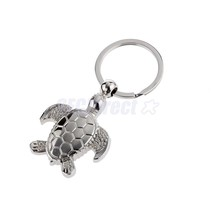 Turtle Tortoise Charm Pendant Purse Bag Hanging... - $1.85