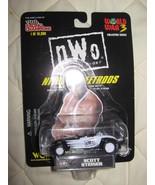 WCW 'Scott Steiner' - $8.00