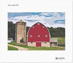 Barn And Silo Needlepoint Kit - $111.38