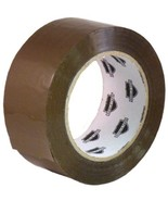 "(1620) Tan Hotmelt Tape 2"" x 110 Yards 2.5 Mil Adhesive Packing Tapes 16... - $2,746.83"