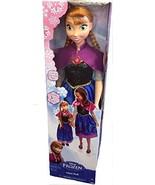 New- Disney Frozen My Size Anna Doll - $199.95