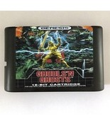 Games Cartridge - Ghouls'n Ghosts and The Avengers For 16 bit Sega  Genesis  C - $10.00