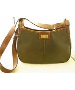 Shoulder Bag Made By Carryland Leather - $19.00