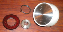 Singer 629E Balance Wheel Complete w/Set Screw - $15.00