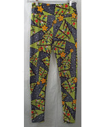 Women's LuLaRoe Leggings in OS (One Size) Unico... - $123.74