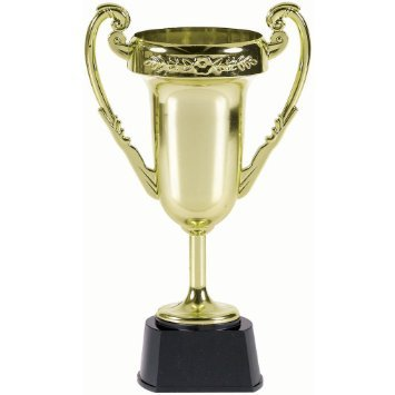 Amscan International Trophy Jumbo Cup #hce