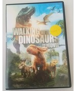 Walking With The Dinosaurs The Movie DVD Pre-owned - $6.92