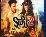 Step Up 2 the Streets (Blu-ray, 2008, Dance Off Edition)
