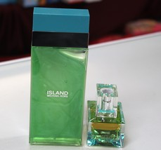 Island by Michael Kors 2PCs Women Set, 1.0 oz + 5.0 Shower Gel, Hard to ... - $84.98