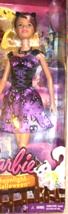 Barbie Doll - Moonlight Halloween - 2014 - $25.00