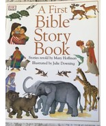 Read and Listen Bks.: A First Bible Story Book by Dorling Kindersley Pub... - $4.49