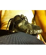 NIKE AIR MAX 2 CB '94 CHARLES BARKLEY 1 BLACK 8C for toddlers right side... - $13.37