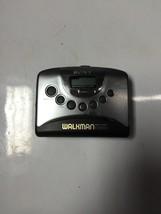 Sony Walkman WM-FX251 Cassette player - $24.74