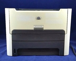 Refurbished HP Hewlett-Packard LaserJet 1320 PREMIUM Laser Printer Q5927A - $79.19