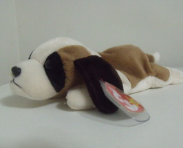 Ty Beanie Babies NWT Bernie the St Bernard Retired - $9.95