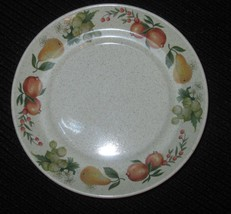 "8 Wedgwood Quince Saucer Plates 6"" Diameter - $49.85"