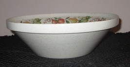 WEDGWOOD QUINCE SALAD SERVING DISH - $56.01