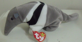 Ty Beanie Babies NWT Ants the Anteater Retired - $9.95
