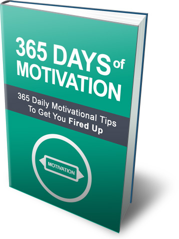 365 Days Motivation ebook