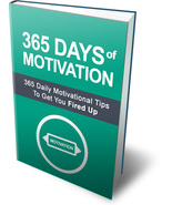 365 Days Motivation ebook - $2.00
