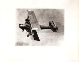 AIRPLANE PHOTO US Wittemann-Lewis NBL-1 Barling... - $3.33