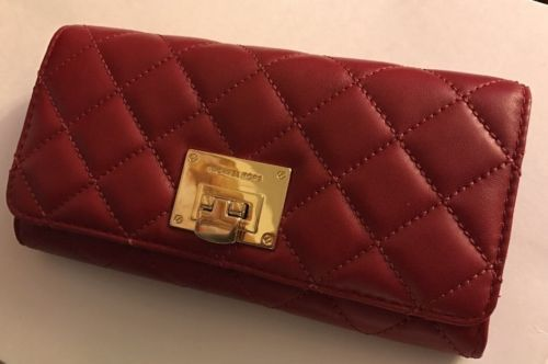 b6c840dc68ac Michael Kors Astrid Quilted Large Carryall and 50 similar items. 12