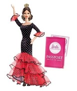 Barbie Collector Dolls of The World-Spain Doll - $45.00