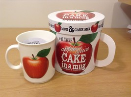 Gourmet Village Cake In A Mug Set - $39.99