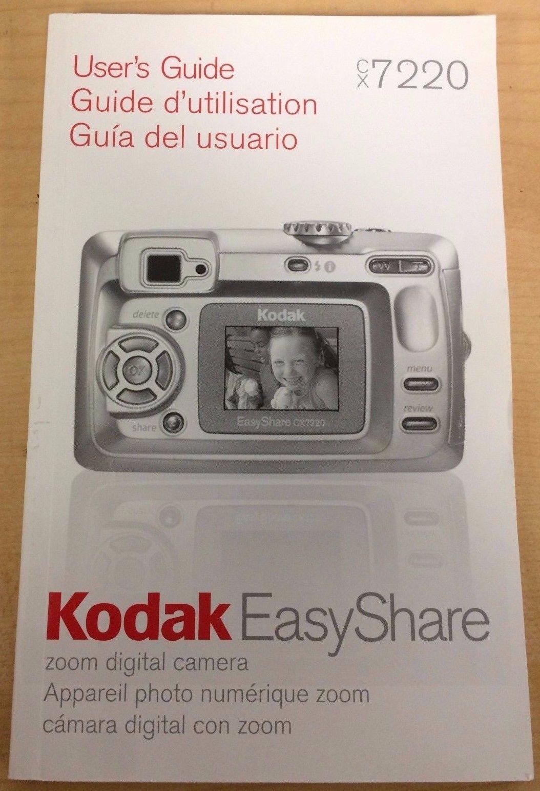 kodak digital camera manual  user s guides other Lenses for Canon Digital SLR Best Digital SLR