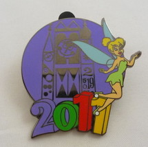 Disney 2011 Mystery Collection Tinker Bell Small World Pin - €14,31 EUR
