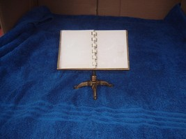 Andrea by Sadek Vintage Photo Stand(photo album,music stand,classical music - $6.79