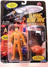 Star Trek The Next Generation Lieutenant Sulu Classic - $10.99