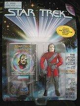 "STAR TREK Deep Space 9 Hunter of Tosk 5"" Action Figure - $13.99"