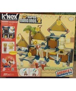 KNex Super Mario Bros 2 Desert Building Set - $39.99