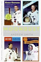 MOONDUST In Search of the Men that Fell to Earth 1stED - $12.99