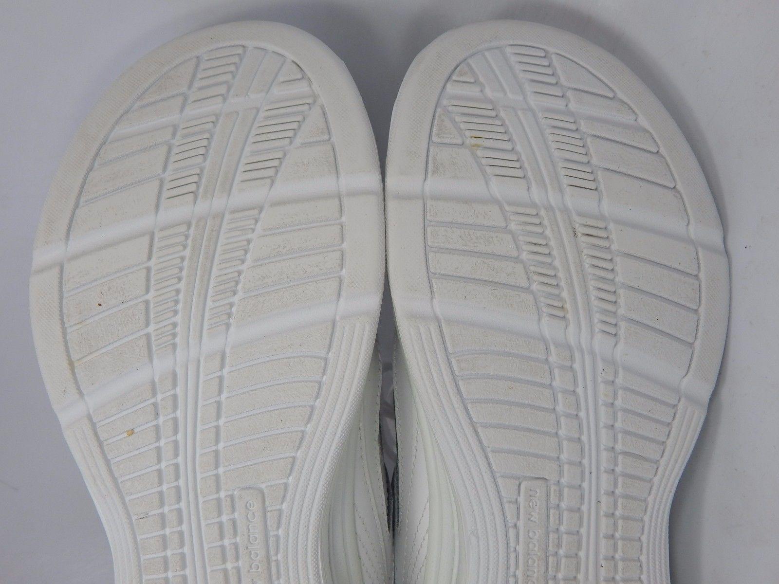 New Balance 577 Women's Walking Shoes Size US 8.5 M (B) EU 40 White WW577WT