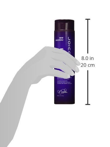 Joico Color Balance Purple Conditioner, 10.1 ounces