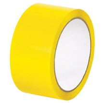 """2"""" x 1000 Yards Color Yellow Packing Tape 2 Mil... - $923.11"""
