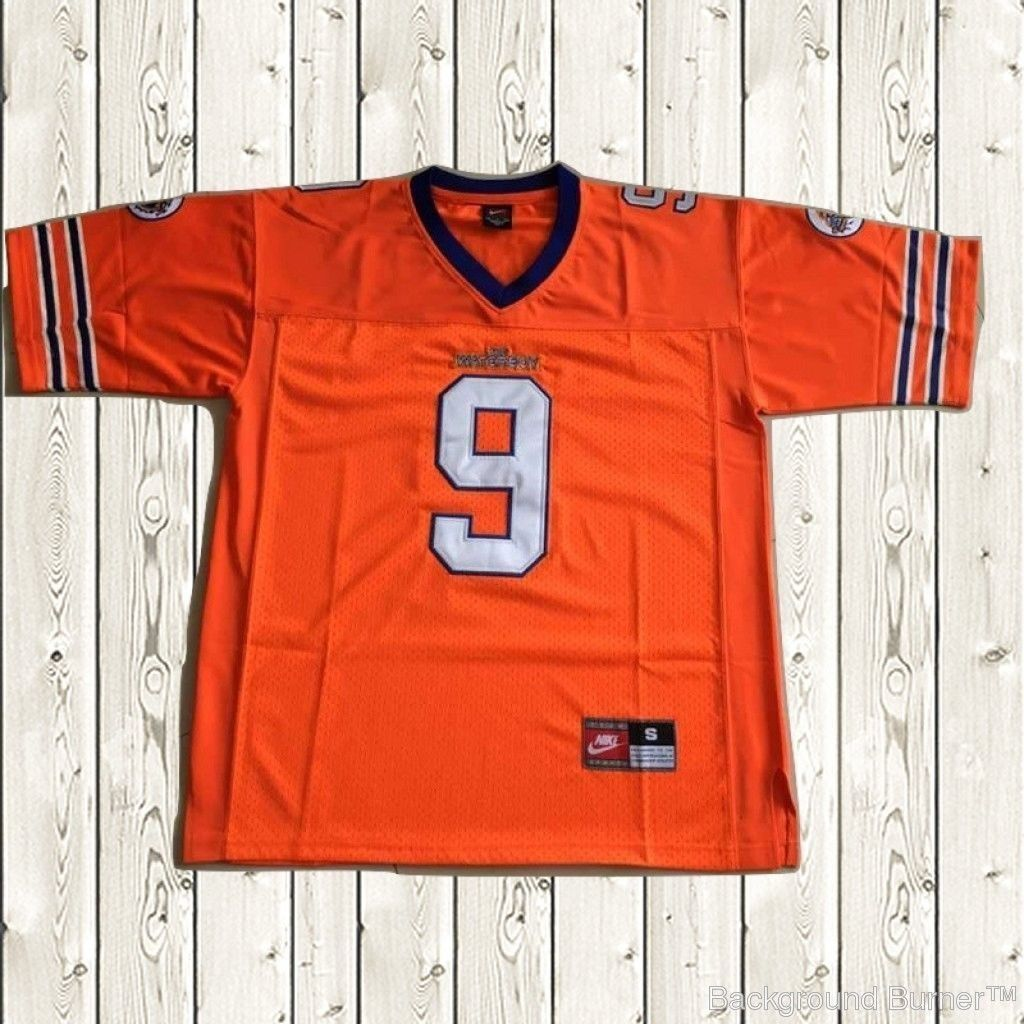 128f4263f3c1 Bobby Boucher Football Jersey  9 The and 50 similar items