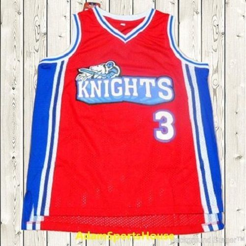 f81a376c9a42 Calvin Cambridge Like Mike Knights TV Jersey and 50 similar items. S l1600