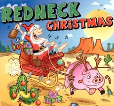 Redneck Christmas by Slidawg & the Redneck Ramblers (CD, 2012) - $8.00