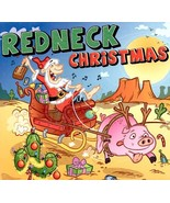 Redneck Christmas by Slidawg & the Redneck Ramblers (CD, 2012) - £6.08 GBP