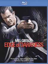 Edge of Darkness (Blu-ray/DVD, 2010, 2-Disc Set) - €6,19 EUR