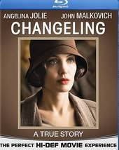 Changeling (Blu-ray Disc, 2009) - €6,97 EUR