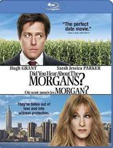 Did You Hear About the Morgans? (Blu-ray Disc, 2010) - €7,07 EUR