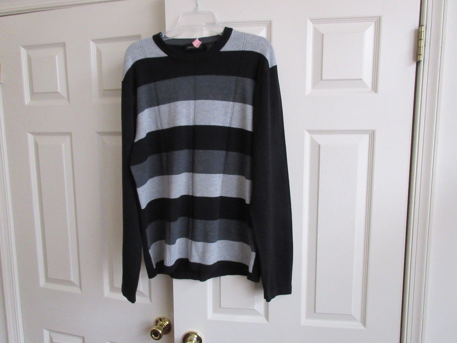 Primary image for DKNY Jeans , Men's Sweater   , Size XL , 60% Cotton  40% Viscose