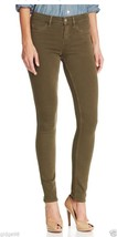 Mih Jeans Bonn Ankle Ladies High Rise Super Skinny Jeans in Loden Pop 28 - $99.99