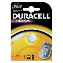 10 x Duracell 2016 Button Cells lithium battery - $10.99