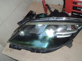 Mazda RX-8 RX8 Xenon HID OEM Headlight 04 05 06 07 08 Driver Left Side - $157.41
